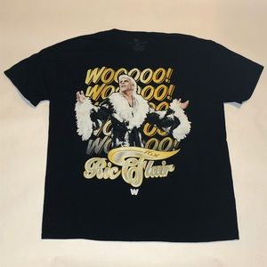 Rick flair t shirt